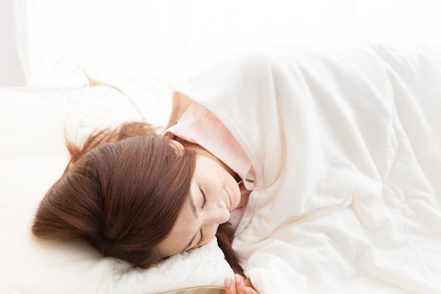 睡眠の大切さについて、もっと知ってほしいから…